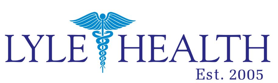 Lyle Health Logo